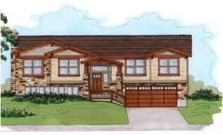 front porch designs for split level homes split level house remodel before and after split entry rambler remodel renovation design