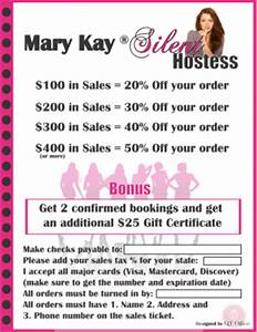Anne Hanson Mary Kay Sales Diretor United States Booking