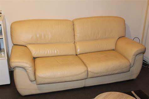 canapé cuir confortable ameublement meubles et mobilier de salon toulouse 31