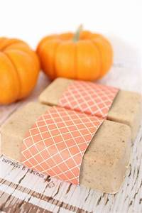 10-Minute DIY Pumpkin Spice Soap - ListSpirit.com ...