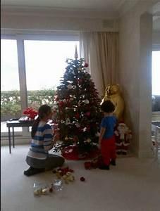 A Casa Briatore  U00e8 Gi U00e0 Natale