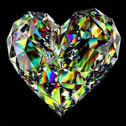 June Solstice Heart Diamond Cosmic Earth Calling