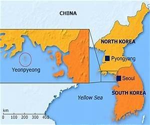 North Korea fires shells near South Korean ...