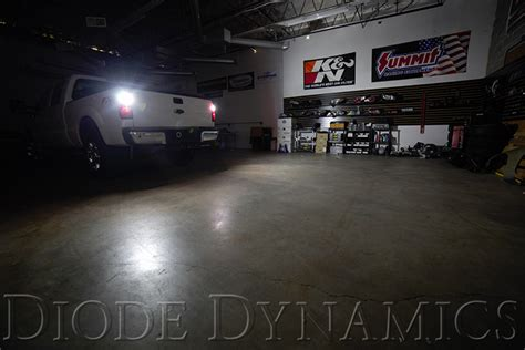 diode dynamics led backup lights