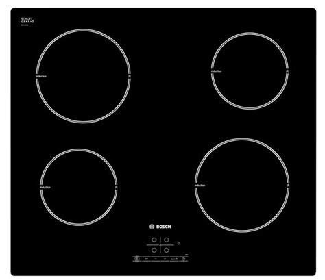 piano cottura induzione bosch pia611b68j piano cottura ad induzione bosch pia611b68j vendita on line