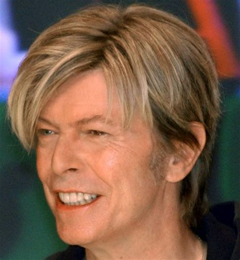 david bowie hairstyles  mammy rocked  daily edge