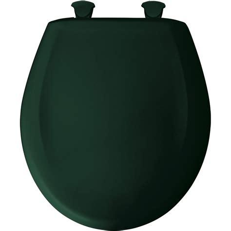 siege rond bemis si 232 ge de toilette rond en plastique avec charni 232 re