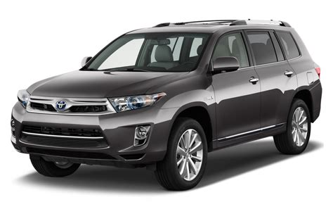 toyota highlander reviews research highlander