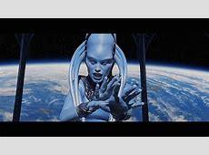The Fifth Element 4K Remaster with Dolby Atmos Bluray