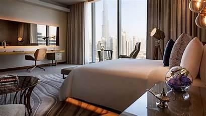 Dubai Hotel Renaissance Downtown Elegance Enticing Stylish