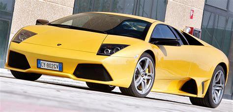 2006 Lamborghini Murcielago Lp640-4
