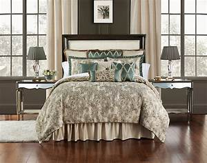Anora, By, Waterford, Luxury, Bedding