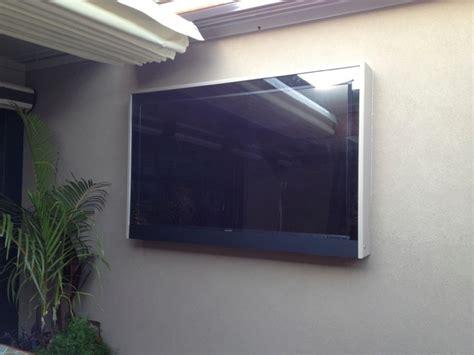 outdoor tv cabinet enclosure custom built outdoor tv enclosures style outdoor