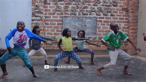 Masaka Africana Kids