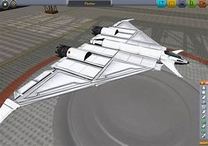 Kerbal Space Program Blog: High Speed, No Rockets: The Floater