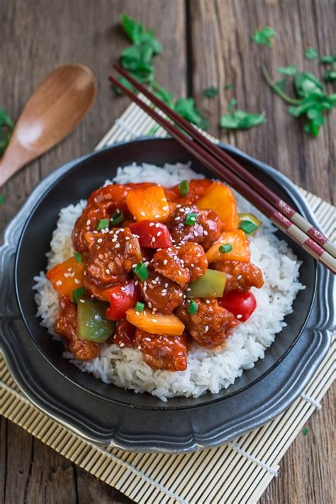 healthier  takeout slow cooker recipes video