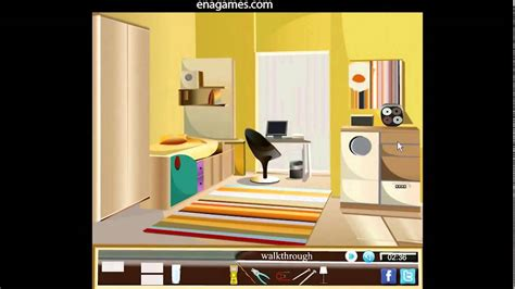 Lovely Kids Room Escape Walkthrough