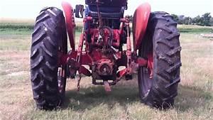 Diagram For Farmall 504 Tractor