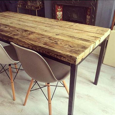 17 meilleures id 233 es 224 propos de table en bois massif sur table bois massif tables