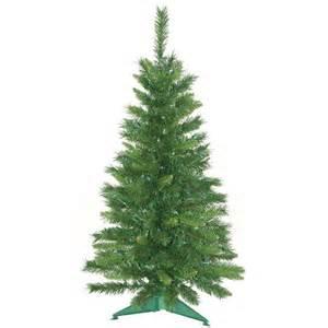 3 5 foot prelit imperial christmas tree unlit a877140 vickerman