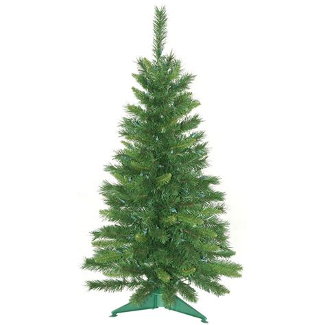 3 5 foot imperial christmas tree unlit a877140