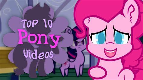 pony december