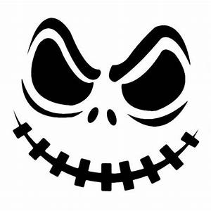 image gallery jack o lantern stencils With scary jack o lantern face template
