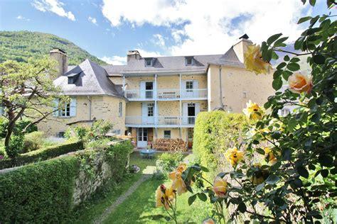chambres d hotes hautes pyrenees location chambre d 39 hôtes à luz sauveur hautes