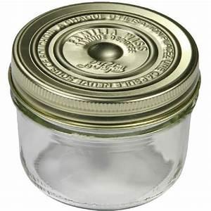 Bocaux Le Parfait Prix : conserve 6 bocaux visser en verre compl te le parfait ~ Premium-room.com Idées de Décoration