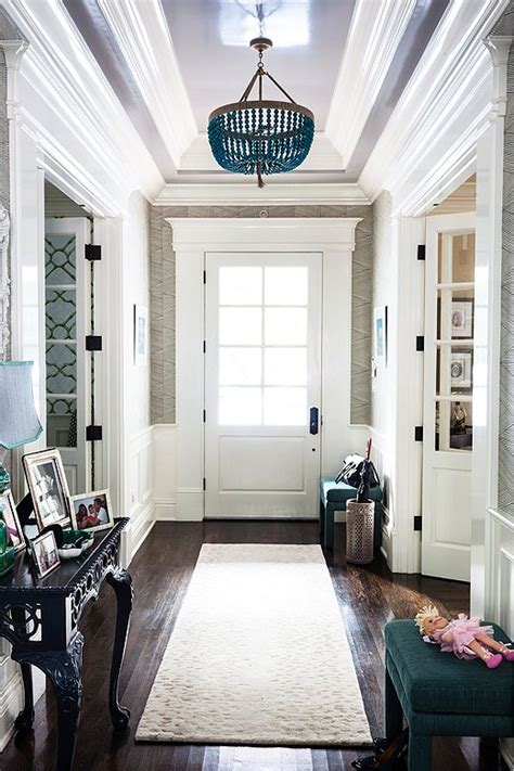 interior decorating home the most of hallways entries small rooms the