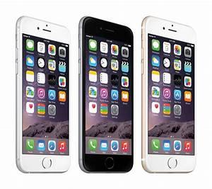 unterschied iphone 6 und 6s