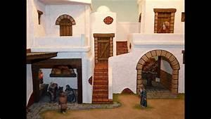 Paso A Paso Bel U00e9n-diorama 2009 2
