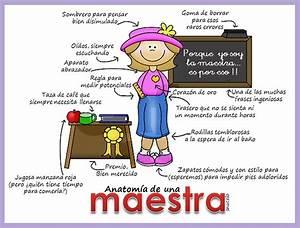 """Los Ingredientes de La Vida: """"Un Pequeño Homenaje A La Maestra"""""""