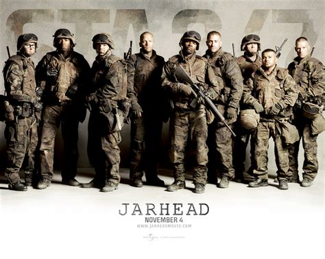 siege macdonald jarhead