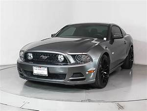 Used 2013 FORD MUSTANG GT Coupe for sale in MIAMI, FL | 101795 | Florida Fine Cars