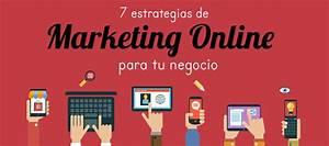 De Online : 7 estrategias de marketing online para tu negocio websa100 ~ Eleganceandgraceweddings.com Haus und Dekorationen
