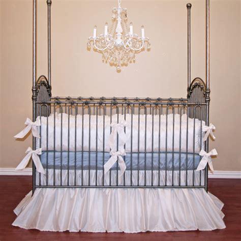 avalon boy crib baby bedding   bunny blue
