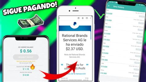 Bitcoin profit app is your key to lucrative opportunity ! SMS profit APP PARA GANAR DINERO, PAYPAL-BITCOIN - NitoGamers