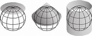 2 3 What Are Map Projections