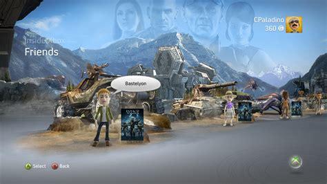 Premium Themes Premium Themes Unveiled New Xbox Experience Bomb