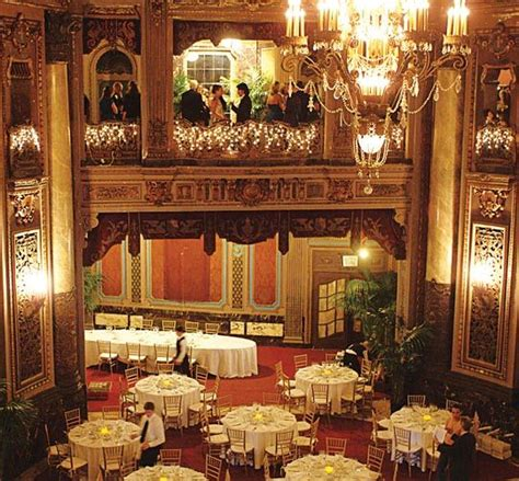york wedding guide  reception  list