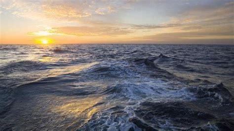 Atlantijas okeāns: straumes un to īpašības