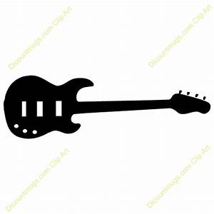 Electric Guitar Clip Art (59+)