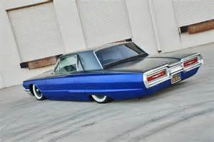 1964 Ford Thunderbird Custom