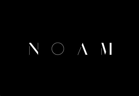 new logo and branding for noam by graphical house bp o