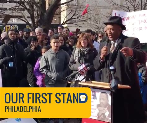 stand philly fighting affordable care act