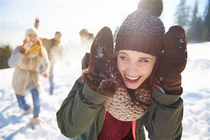 Snowball Istock Beauty Fight Trends Clean Woman