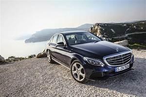 Mercedes Classe C 4 : albums photos essai mercedes classe c 200 cdi ~ Maxctalentgroup.com Avis de Voitures