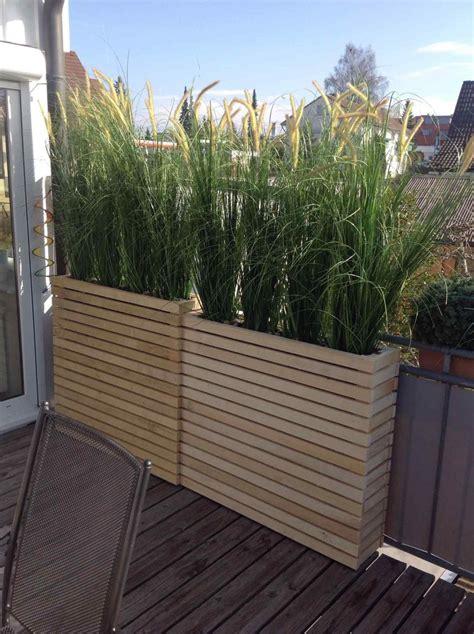 deck privacy plants archdsgn