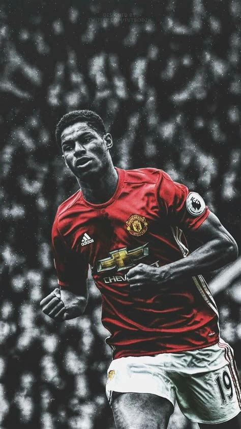 Man United 2019 Wallpapers - Wallpaper Cave